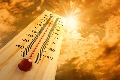Summer Heat Waves